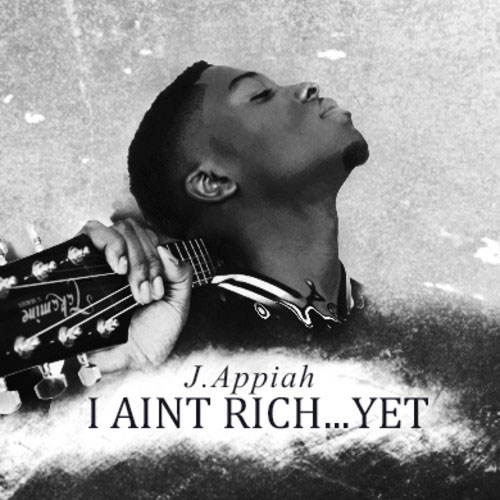 I Aint Rich... Yet Cover