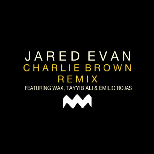 Charlie Brown (Remix) Cover