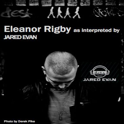 Eleanor Rigby Promo Photo