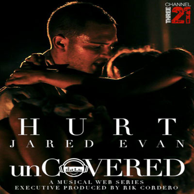 Hurt Promo Photo