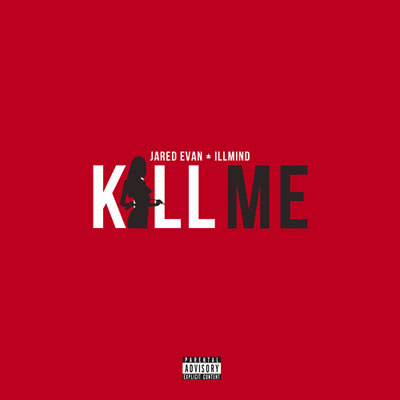 Kill Me Cover