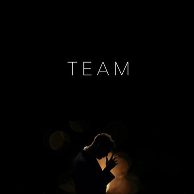 Team (Lorde Cover) Cover