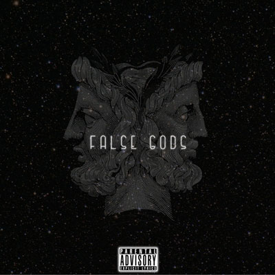 False Gods Cover