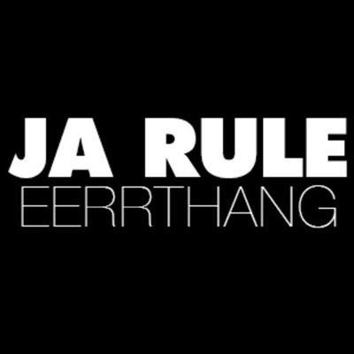 EERRTHANG Cover
