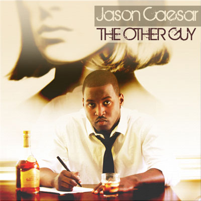 The Other Guy Cover