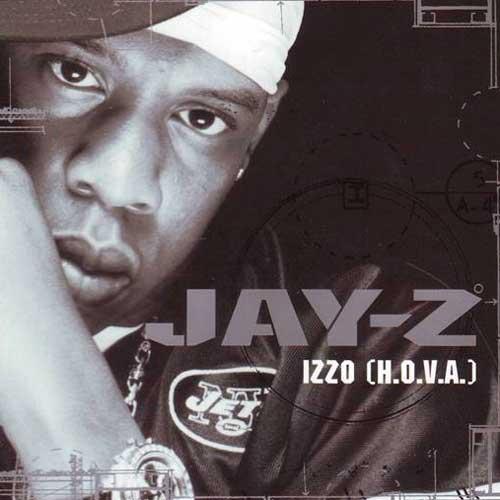 Izzo (H.O.V.A.) Cover