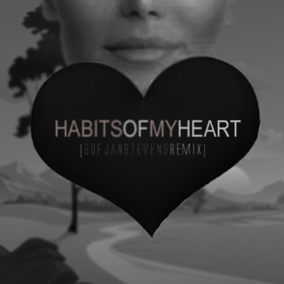 Habits Of My Heart Cover