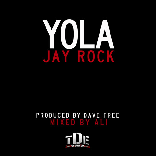 YOLA Cover