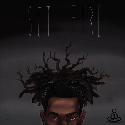 Set Fire Cover