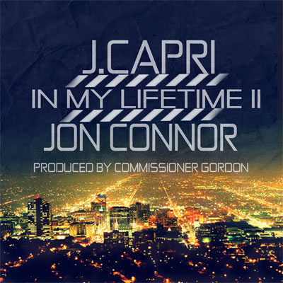 In My Lifetime II Cover