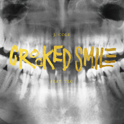 Crooked Smile Cover