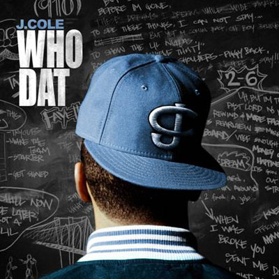 Who Dat Cover