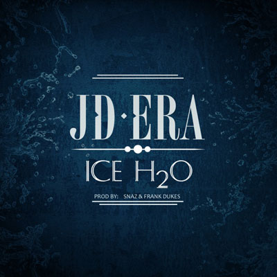 Ice H20 Cover