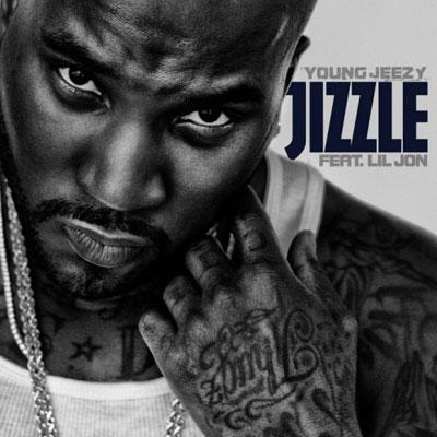 Jizzle Cover
