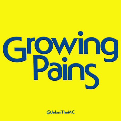 Growing Pains Cover
