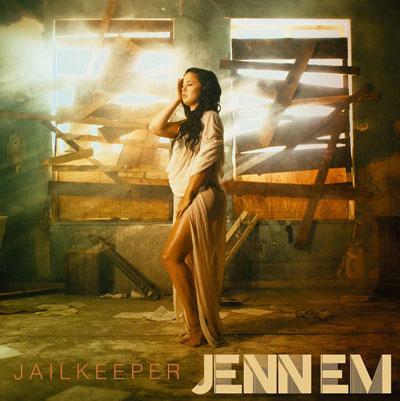Jailkeeper Cover