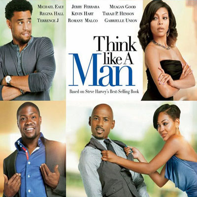 Think Like a Man Cover