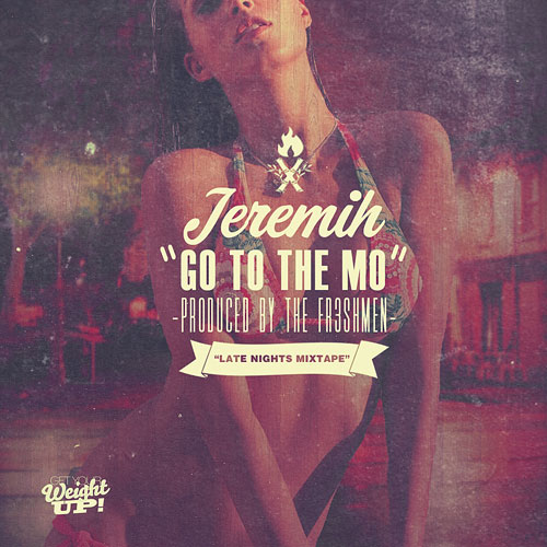 Go To The Mo Cover