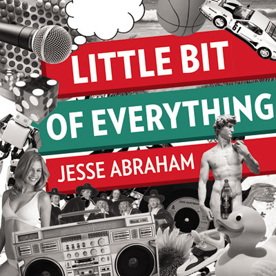 Little Bit of Everything Cover