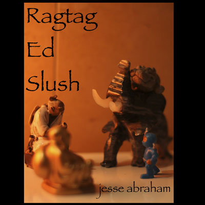 Ragtag Ed Slush Cover