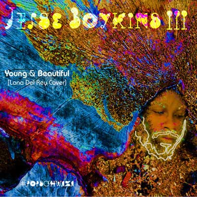 Young & Beautiful Cover