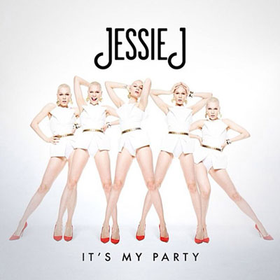 It's My Party Cover