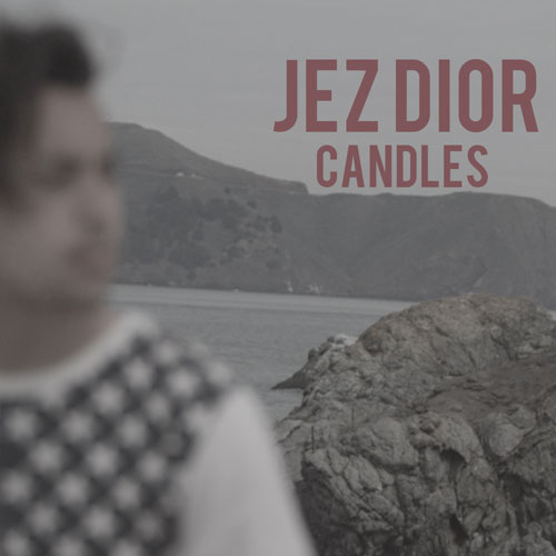 Candles Cover