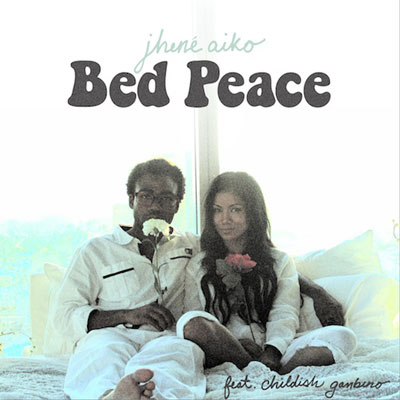Bed Peace Cover