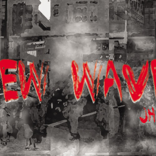 New Wave Cover