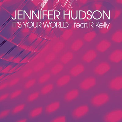 It's Your World Cover
