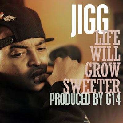 Life Will Grow Sweeter Cover