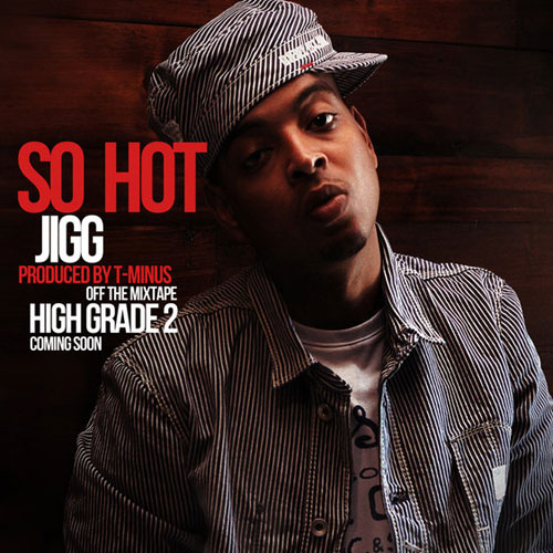 So Hot Cover
