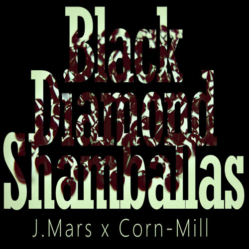 Black Diamond Shamballas Cover