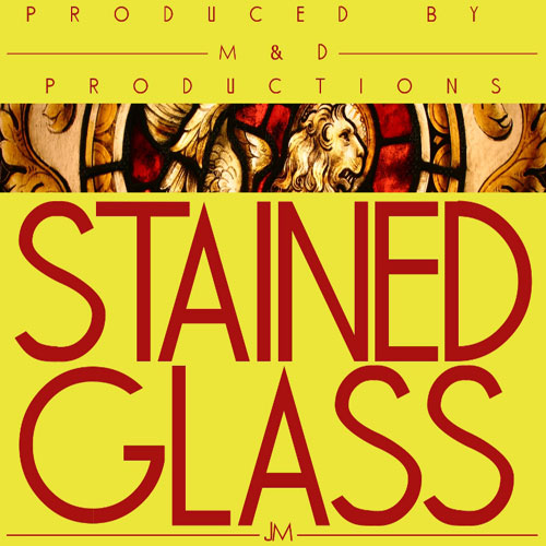 Stained Glass Cover