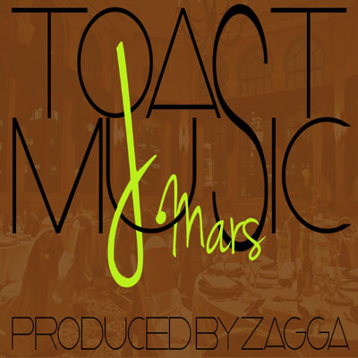 Toast Music Promo Photo