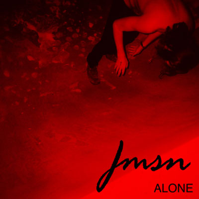 Alone Promo Photo