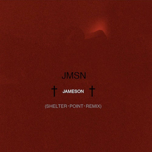 Jameson (Shelter Point Remix) Cover