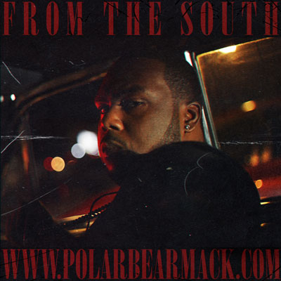 From the South [Freestyle] Cover