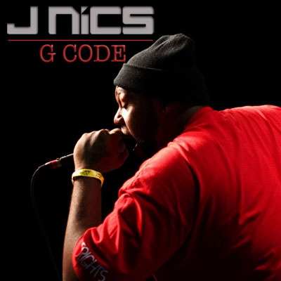 G Code Cover