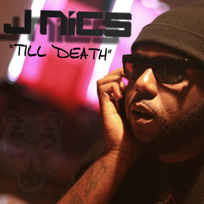 Till Death [Freestyle] Promo Photo