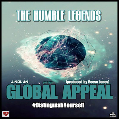 Global Appeal Cover