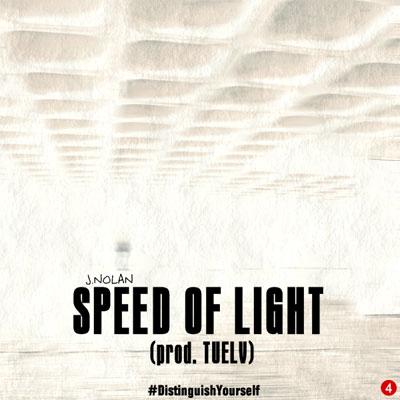 Speed of Light Promo Photo