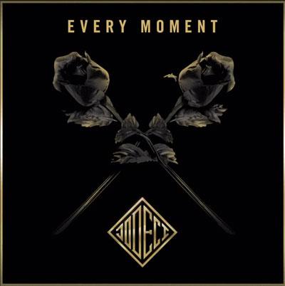 Jodeci - Every Moment Artwork