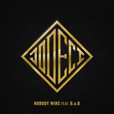 Jodeci ft. B.o.B - Nobody Wins Artwork