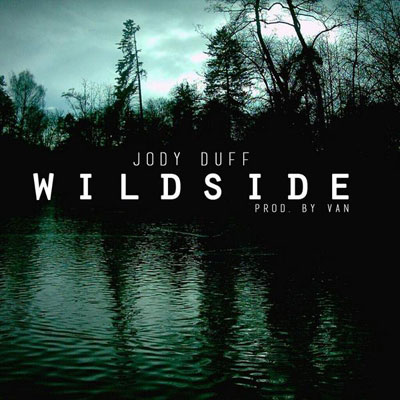 Wildside Cover