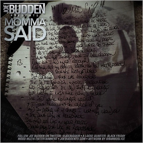 joe-budden-momma-said