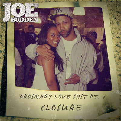 Ordinary Love Sh*t Pt.3 (Closure) Cover