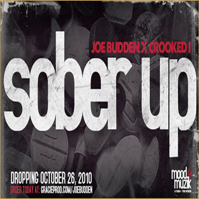 Sober Up Cover