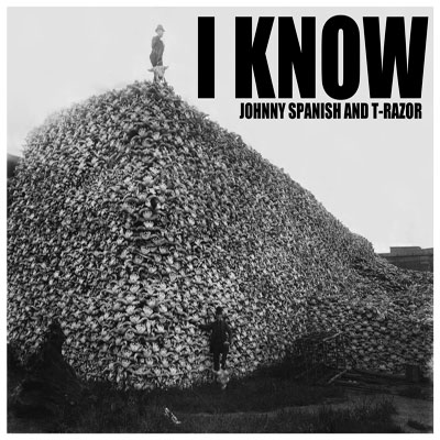 I Know Cover