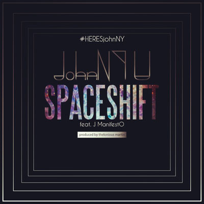 Spaceshift Cover